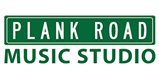 Plank Road Music Studio