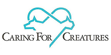 Caring For Creatures logo