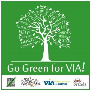 CTA Go Green1